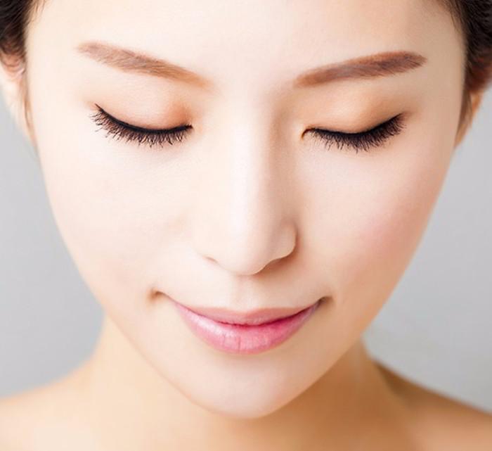 Омоложение и подтяжка кожи лица дома. Старинная японская методика