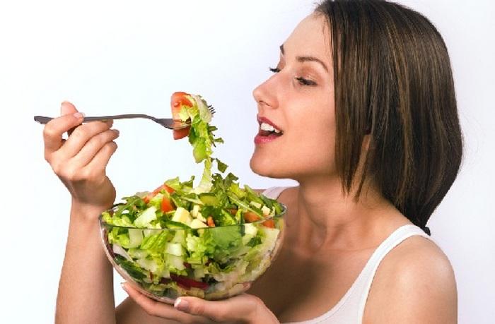 ТОП — 6: самые лучшие диеты для быстрого похудения