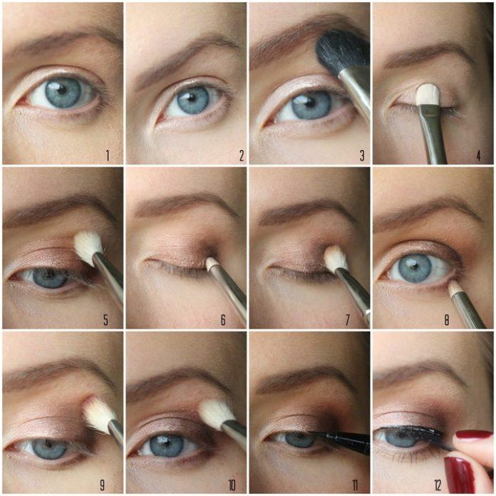 17 нюансов макияжа глаз, знать про которые должна каждая девушка