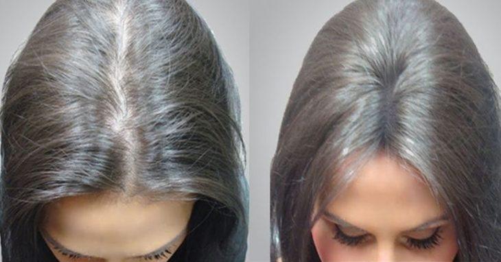 Древний рецепт уникального масла: секрет устранения облысения и экстремально быстрого роста волос!