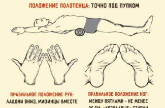 Японский метод коррекции фигуры меняет внешний вид за пять минут в день