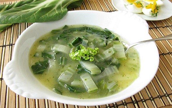 Хирурги разработали рецепт супа, чтобы пациенты худели перед операцией.