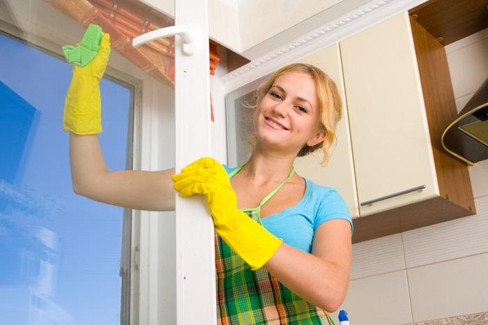 Как справиться с домашними хлопотами с помощью подручных средств, которые есть в каждом доме