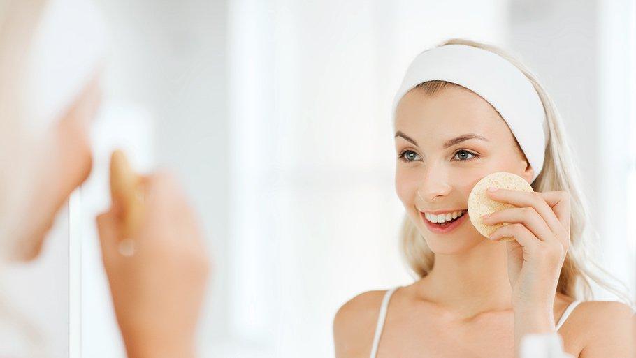 Как самостоятельно очистить лицо от черных точек