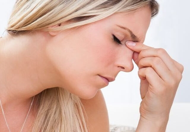 Гайморит. Симптомы, лечение гайморита в домашних условиях