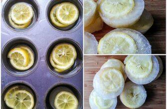 Вот, оказывается, для чего нужно замораживать лимоны! И почему я раньше этого не знала?