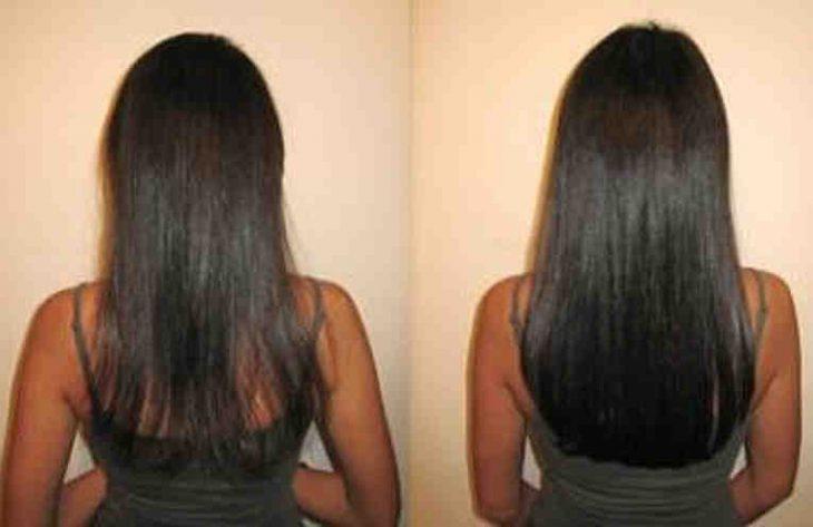 Маска с имбирем для быстрого роста и густоты волос. Волосы растут, как сумасшедшие. Не говорите потом, что вас не предупреждали!