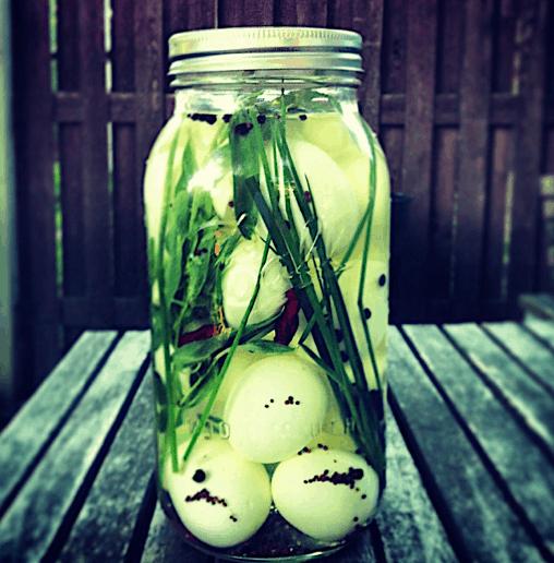 Маринованные яйца, от которых будет в восторге вся семья