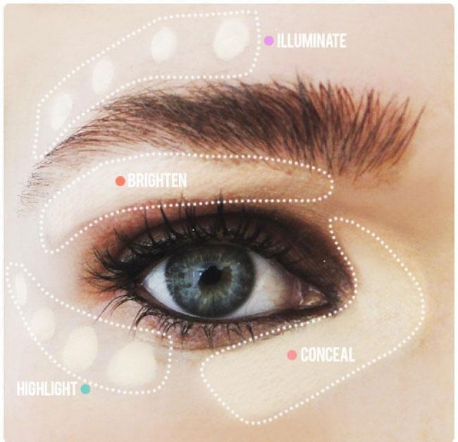 Советы по макияжу, которые оценят даже те, кто не красится
