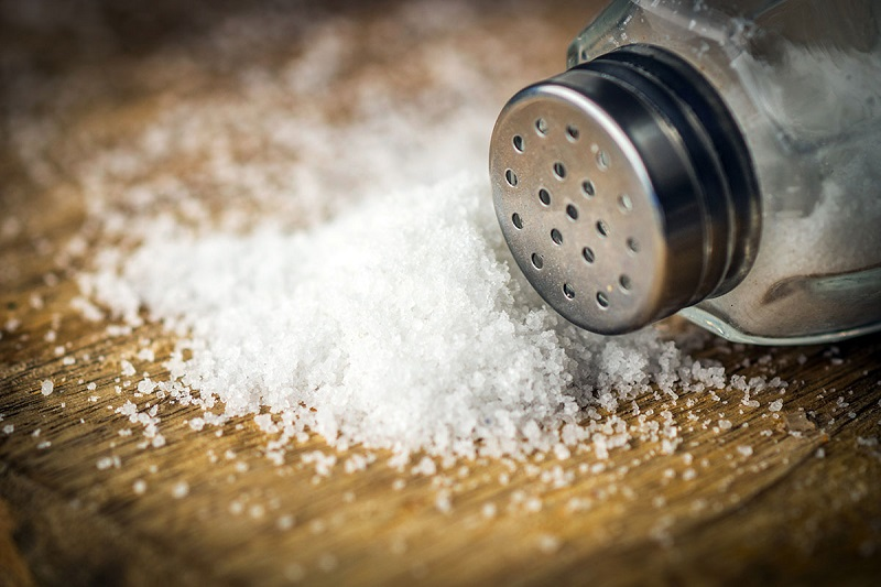 Засыпь соль трубы 1 раз и посмотри что будет. Потом всегда делать так будешь!
