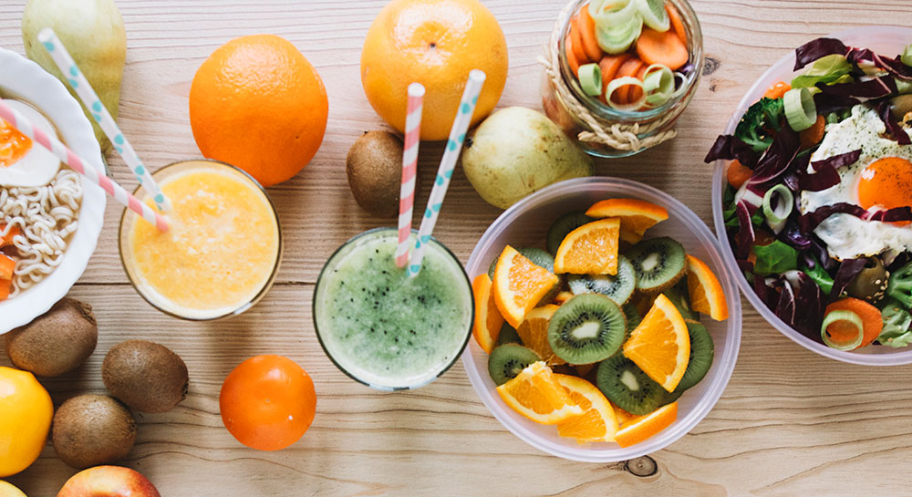 Каким должен быть полезный завтрак: идеи на каждый день