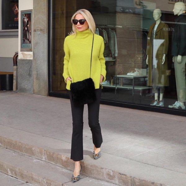 Невозможно поверить, что ей 50 лет — 25 образов из гардероба супер стильной женщины