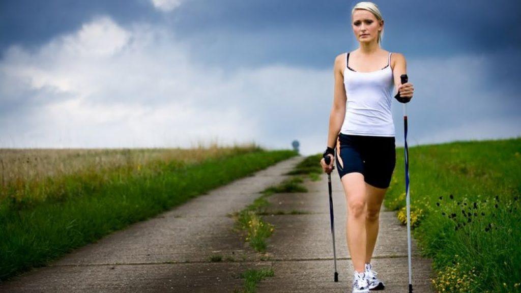 Может ли ходьба заменить бег и тренажерный зал