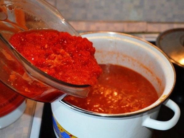 Вкуснейшая Аджика: 3 супер рецепта