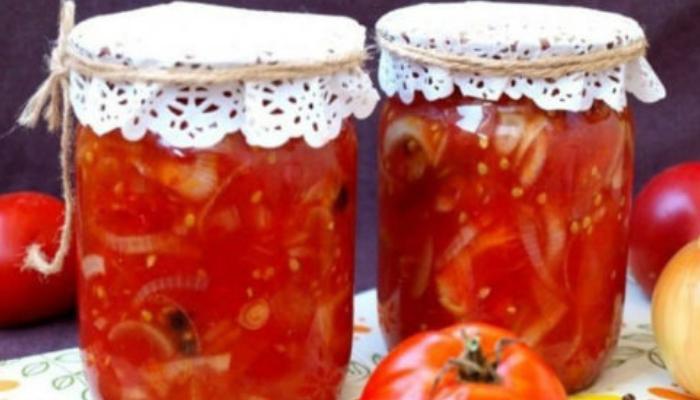 Чемберленский соус, идеален в качестве добавки к мясу, макаронам и другим блюдам