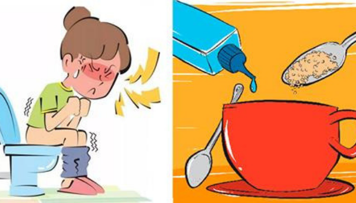 Вкусная смесь из 3 ингредиентов очистит кишечник, обновит кровь, избавит от запоров, холестерина и лишнего веса!