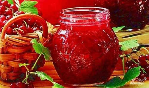 Варенье из красной смородины — вкусные и простые рецепты