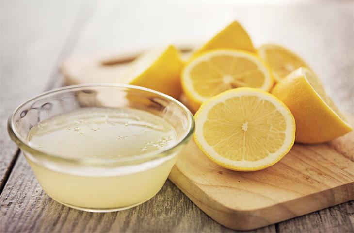 Как изменится состояние организма, если утром пить воду с лимоном