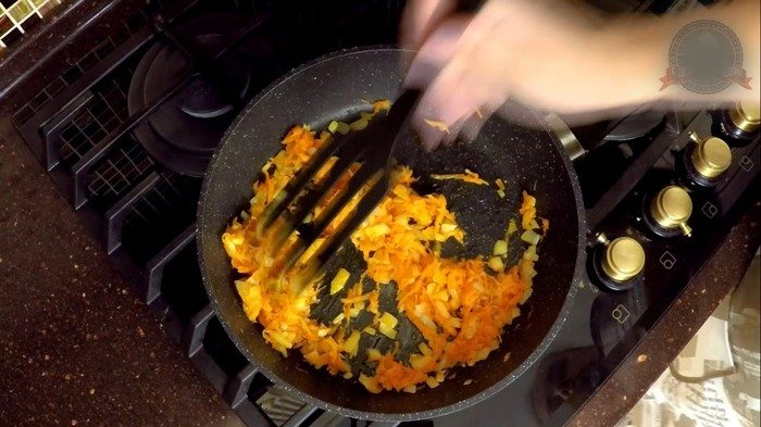 Запеканка «Крестьянская» с кабачками. В сезон свежих овощей обязательно готовлю запеканки.
