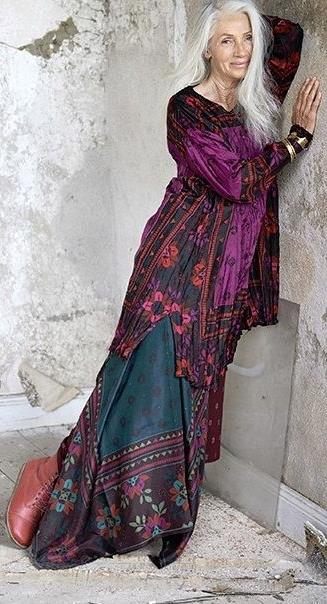 Летние платья в стиле бохо – 10 воздушных и женственных вариантов на любой вкус и возраст