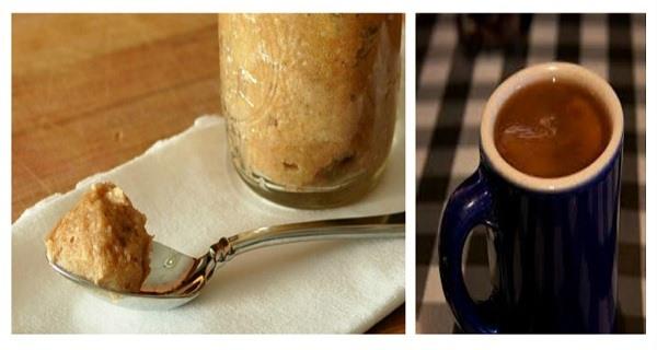 Одна чайная ложка в утреннем кофе растворяет килограммы более эффективно, чем большинство других средств