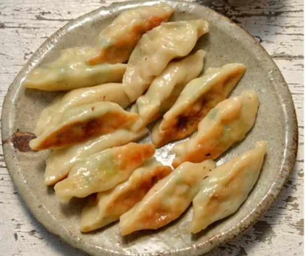 Пельмени по-китайски: теперь готовлю только такие