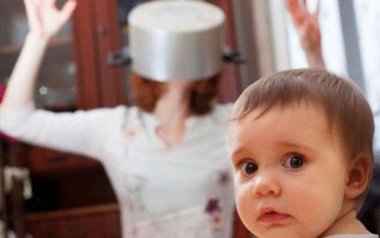 Я плохая хозяйка, но хорошая мать! Почему играть с детьми важнее, чем варить борщ