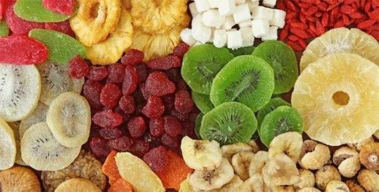 6 сладостей, которые не нанесут вреда твоей фигуре