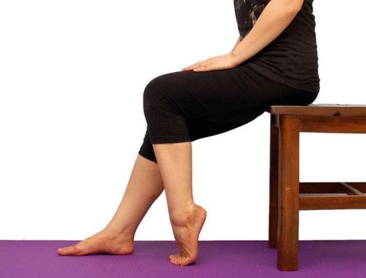 Молодеем с каждым днем: Упражнения, которые предотвращают старение