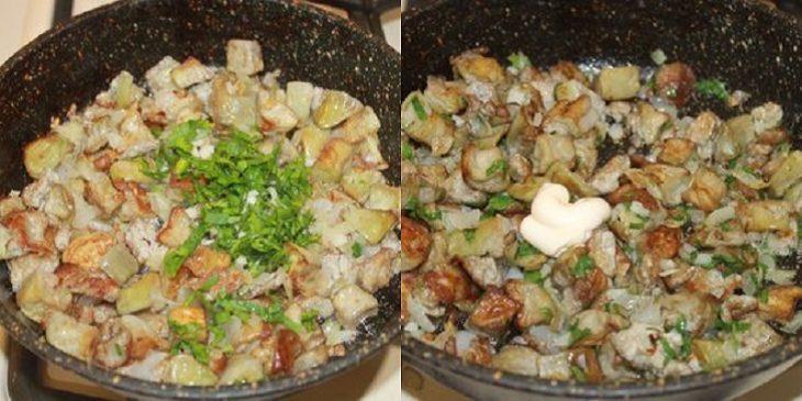 Рецепт для всех: баклажаны в яйце. Как же вкусно!