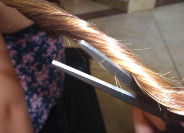 Как из салона: 8 простых лайфхаков по уходу за волосами