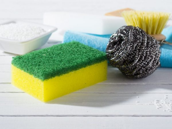 Ни грамма химии. 8 чистящих средств для уборки в доме за копейки.