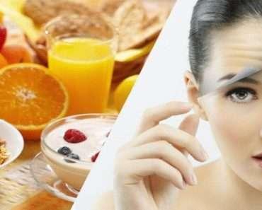 7 лучших продуктов для замедления старения и провисания кожи
