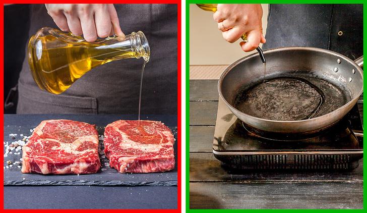 20+ секретов безупречного мяса от кулинарного волшебника Джейми Оливера
