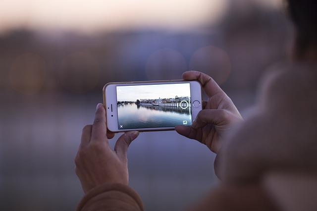 Как снимать крутые фото на телефон. Советы на вес золота.