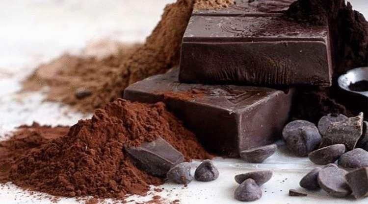 Вот что происходит с нашим организмом, когда мы едим черный шоколад