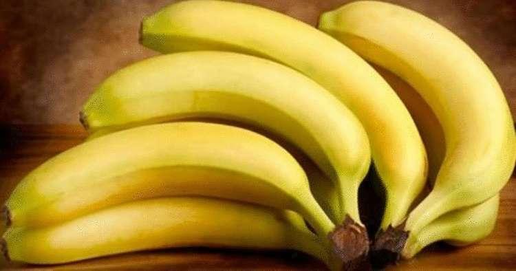 7 проблем, с которыми под силу справиться бананам