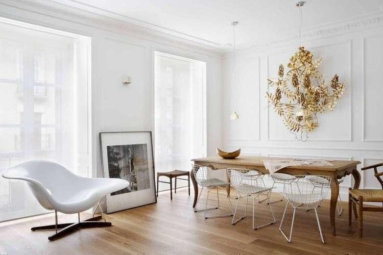 7 полезных лайфаков для любителей дизайна интерьера
