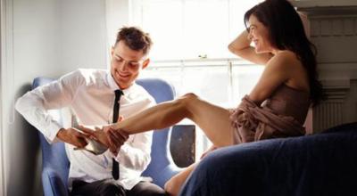 5 женских характеристик, перед которыми не могут устоять мужчины