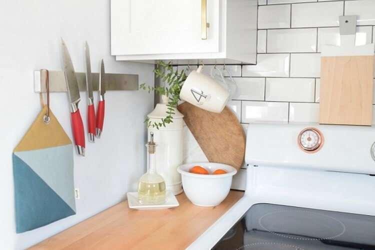 Вещи на кухне, которые с головой выдают неряшливую хозяйку