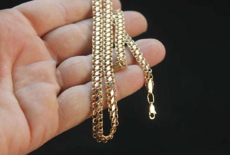 Способ проверить золото на подлинность в домашних условиях