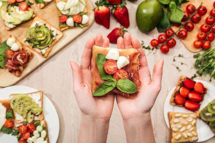 5 признаков того, что ваша еда вам не подходит, даже если вы об этом не догадывались