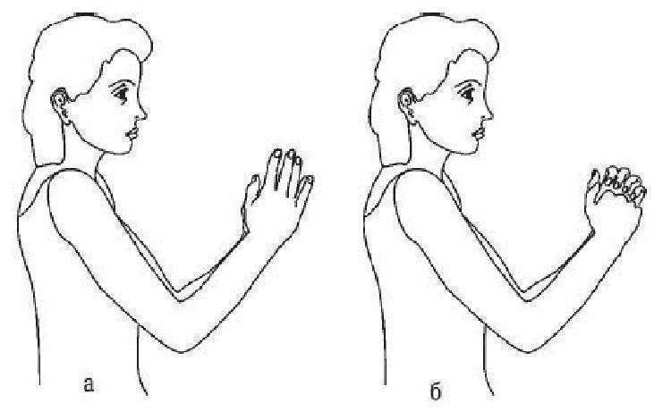 Энергетическая гимнастика для рук от Йосиро Цуцуми