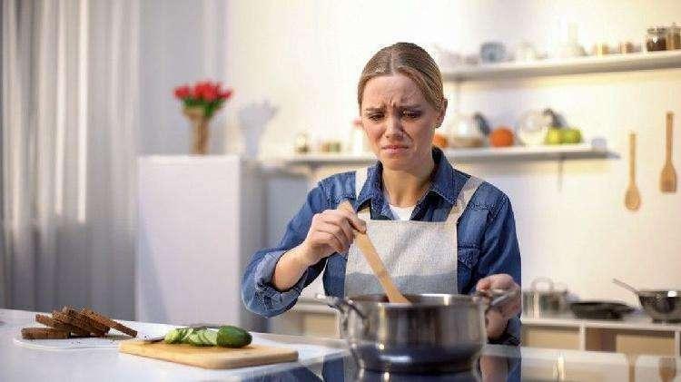 Что делать, если вы переперчили любимое блюдо