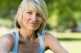 Эти 9 продуктов помогут выглядеть и чувствовать себя моложе после 50 лет