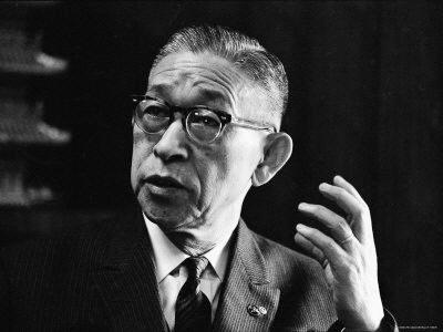 Принципы успеха Коносукэ Мацуситы