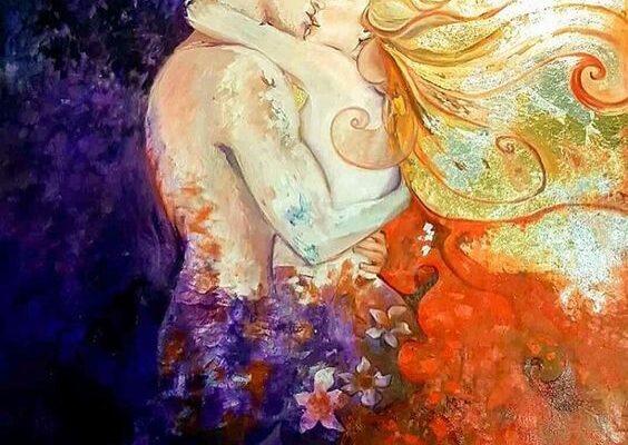 Вот как распознать любовь вашей жизни. Все было предрешено до вашего рождения...