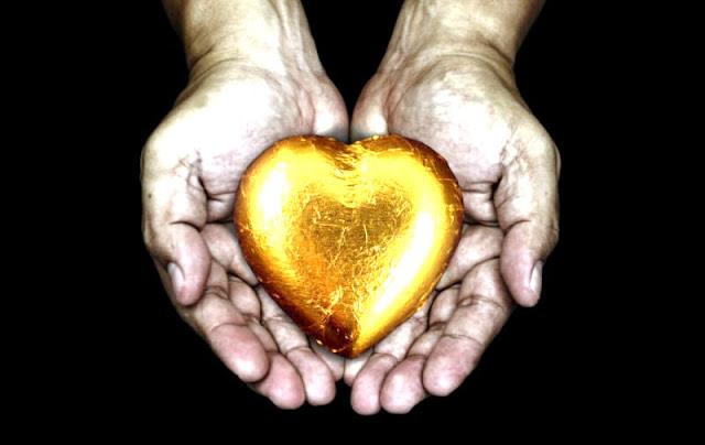 5 признаков поистине великодушного человека с золотым сердцем